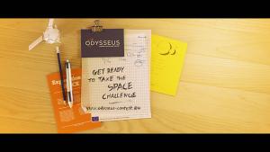 ODYSSEUS II (00687)