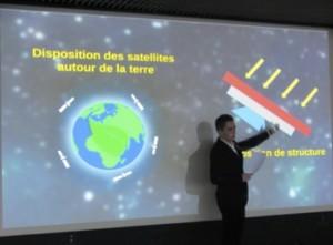 ADONIS project presentation