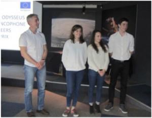 JupitLP2I Pioneers team.